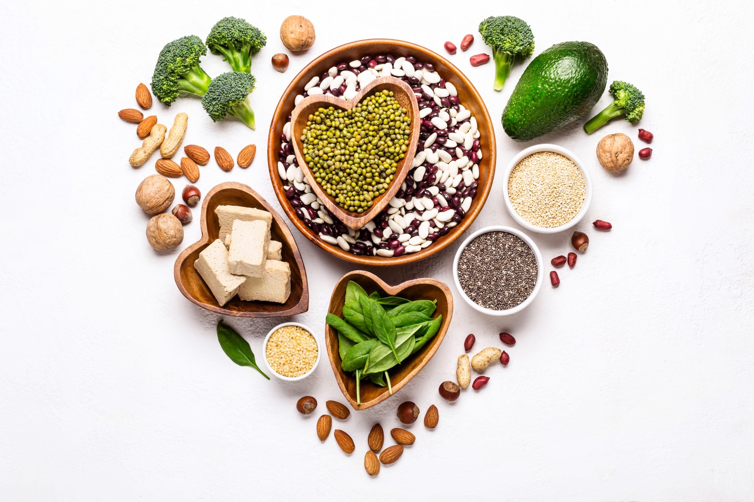 Advantages of Soy Highlighted by the International Lipid Expert Panel