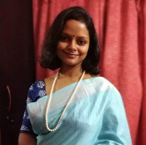 Pallavi Banerjee
