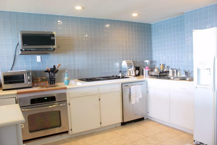 the aruba kitchen plan the space between