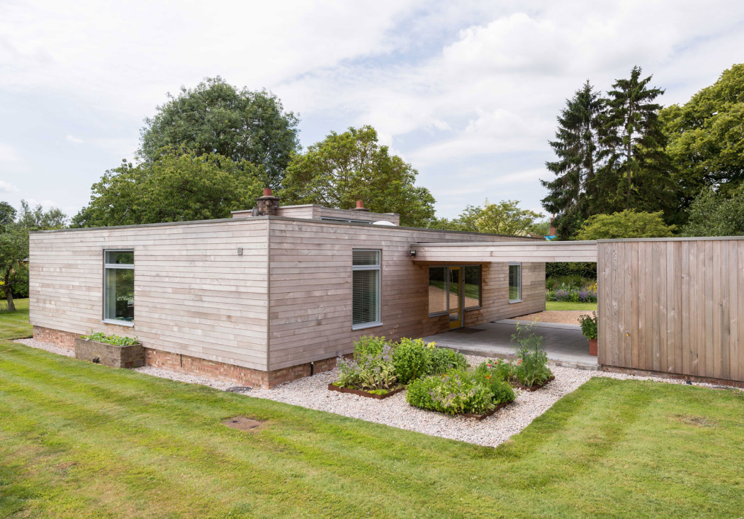House Of The Week A Modernist Temple By John Penn In