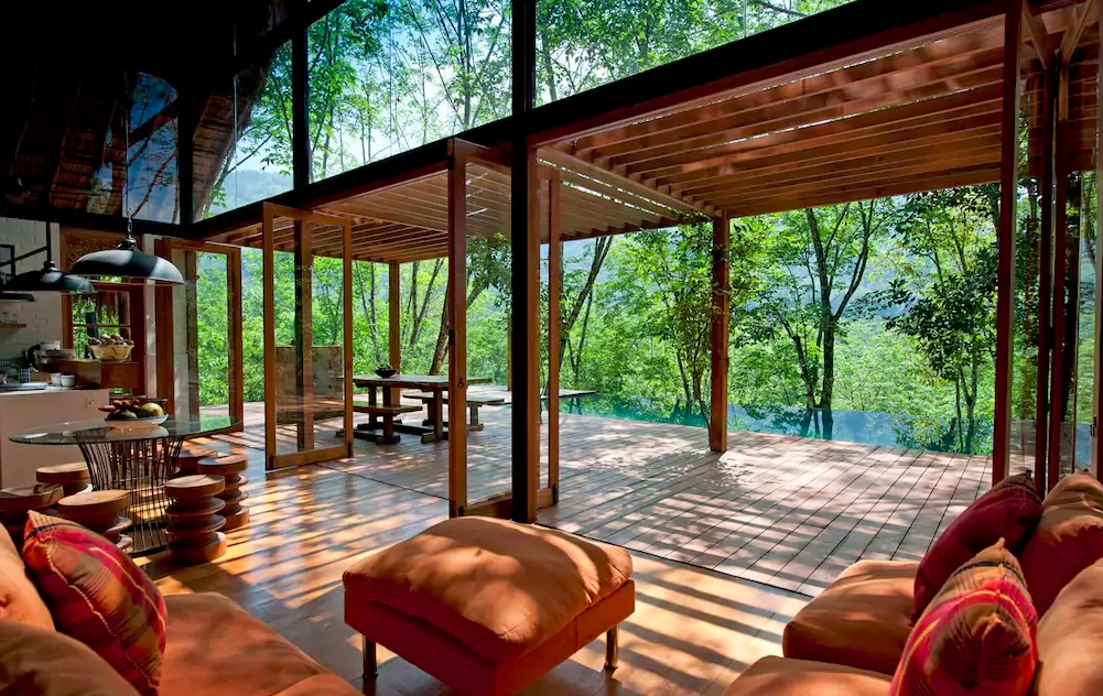 Holiday Home Of The Week A Jungle Hideaway In Sri Lanka