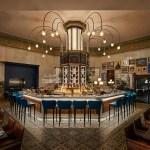 Inside Lena Restaurante Toronto S Opulent Art Deco Dining Spot