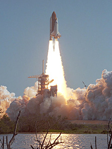 January Memories: Apollo 1, Challenger, and Lost Astronauts