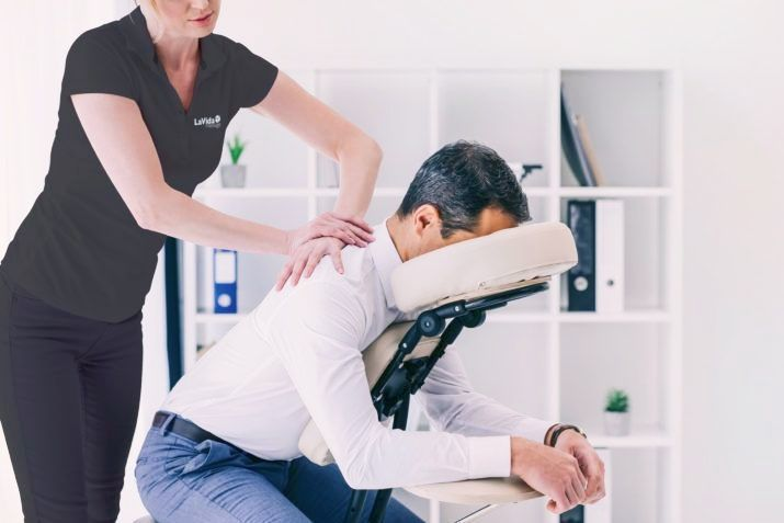 CORPORATE MASSAGE PACKAGES