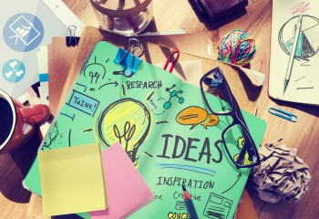 """Why You Need To Be """"Idea-Savvy"""" To Get Ahead"""