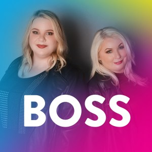 Nicole Lewis-Keeber and Michelle Lewis BOSS headshot