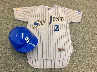 Photo: SJSU Athletics