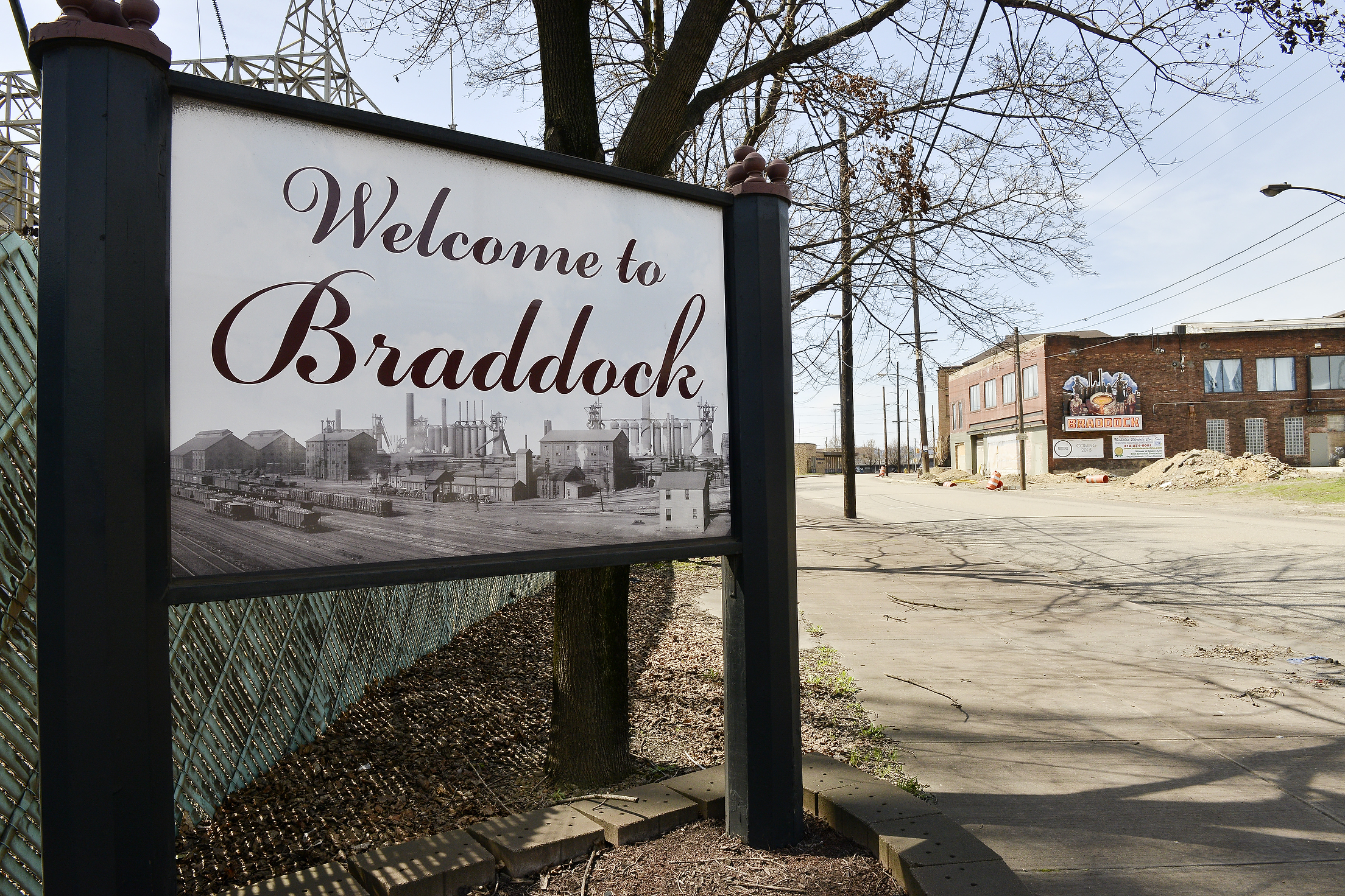forging ahead braddock spectator special reports