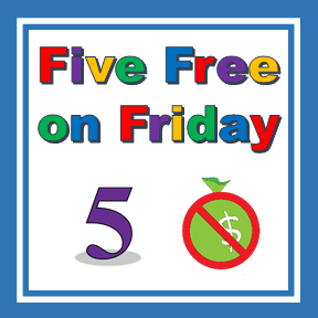 Five Free on Friday