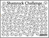 shamrock challenge