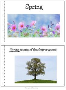 spring Nonfiction Packet 2