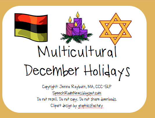Thanksgiving Multicultural Holidays Amp A FREEBIE