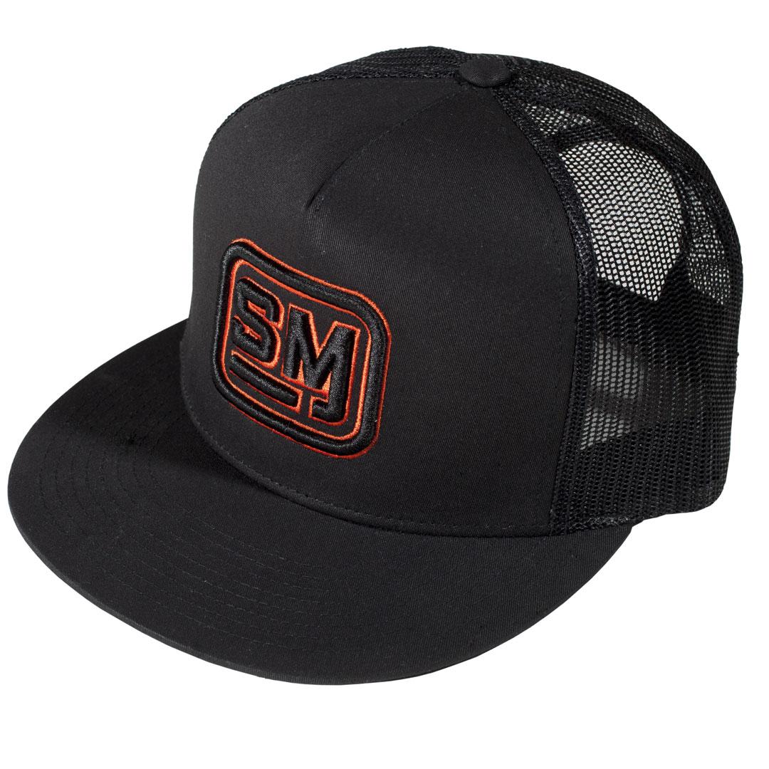 Classic Trucker Hat – Speed Merchant bc73ee1831f7