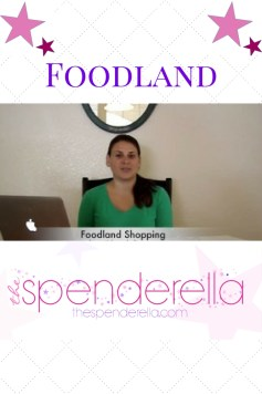Foodland Hawaii Couponing