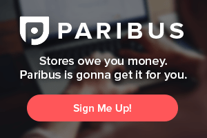 Refund on Online Shopping When Items go Cheaper – Paribus