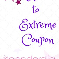 Coupon 101 - How to Start Extreme Couponing