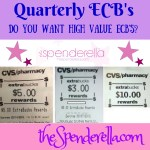 Why You Want Low Quarterly ECB from Longs Drugs & CVS