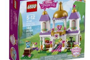 LEGO Disney Princess Palace Pets Royal Castle $15.99 (Regular $19.99)