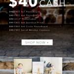 PhotoBarn – $40 Promo Code = FREE Photo Items!