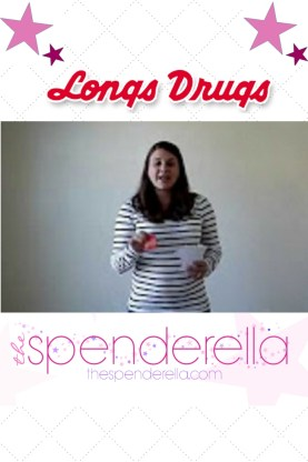Longs Drugs