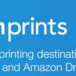 50 FREE Photo Prints for Amazon Prime Members