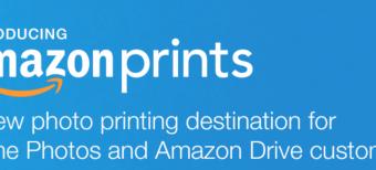 50 FREE Photo Prints for Amazon Prime Members