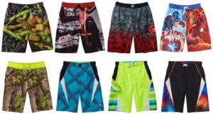 Boy's Swim Shorts $2.50
