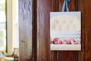 PhotoBarn – FREE 6×6 Photo Canvas Gallery Wrap ($40 Value)