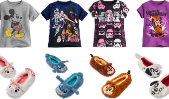 Disney Store – FREE Shipping (Today ONLY) – Tsum Tsum $1.99 each