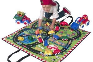ALEX Toys Little Hands Play Mat $7.80 (Regular $21.00)