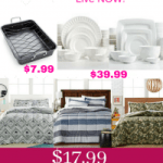 Macy's Black Friday Doorbusters + FREE Shipping with $25+ Purchases