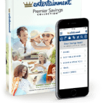 Entertainment Coupon Books $17 Each Shipped (Regular $35)