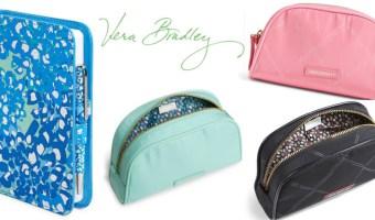 Vera Bradley – Extra 30% Off Sale + FREE Shipping (No Minimum Purchase)