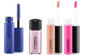 Macy's – Money Maker on Mac Lipgloss, Mascara and Pigment + FREE Shipping