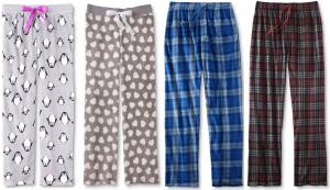 Sears – Free Women's or Men's Pajama Pants
