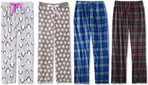 Sears – Free Women's or Men's Pajama Pants