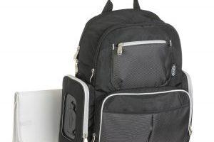 Graco Back Pack Diaper Bag $26.99 (Regular $49.99)