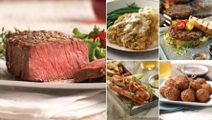 Omaha Steaks Deal – $52 for $159 in Products!!