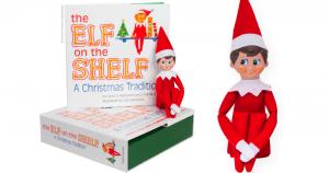 The Elf on the Shelf RARE Half Off Sale $14.97