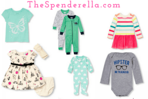 The Children's Place – 75% Off Clearance + FREE Shipping