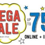 Crazy 8 Mega Sale – Tees, Tanks & Shorts from $2.78 (Regular $9.88-$14.88)