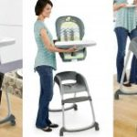 Ingenuity Trio 3-in-1 Ridgedale High Chair $57.88 (Regular $99.99)