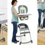 Ingenuity Trio 3-in-1 Ridgedale High Chair $57.88 (Regular $99.99)