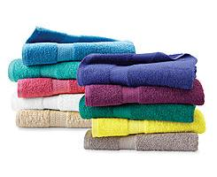Kmart – Bath Towel $1.74 when Spend $30 & Receive $10 Back in Points!