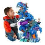 Fisher-Price Imaginext Ultra T-Rex – Ice $51.00 (Regular $99.99)
