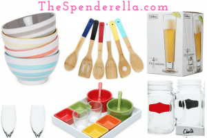 Hosting Items from $1.00 (Regular $2.00 & Up) – Oneida, Libby's, Pyrex