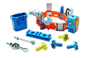 Fisher-Price Bob the Builder, Talking Tool Belt Toy $11.17 (Regular $19.99)