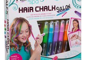 ALEX Spa Hair Chalk Salon $6.53 (Regular $14.99)