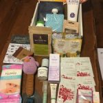 Mom + Baby Mystery Box from Ecocentric Mom