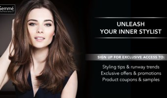 TREsemme – Free Samples & Coupons